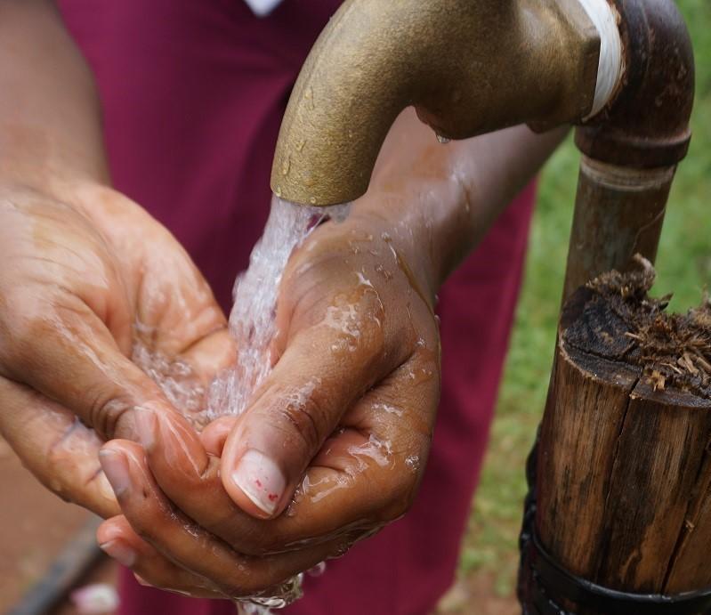 usangi_girls_school_running water